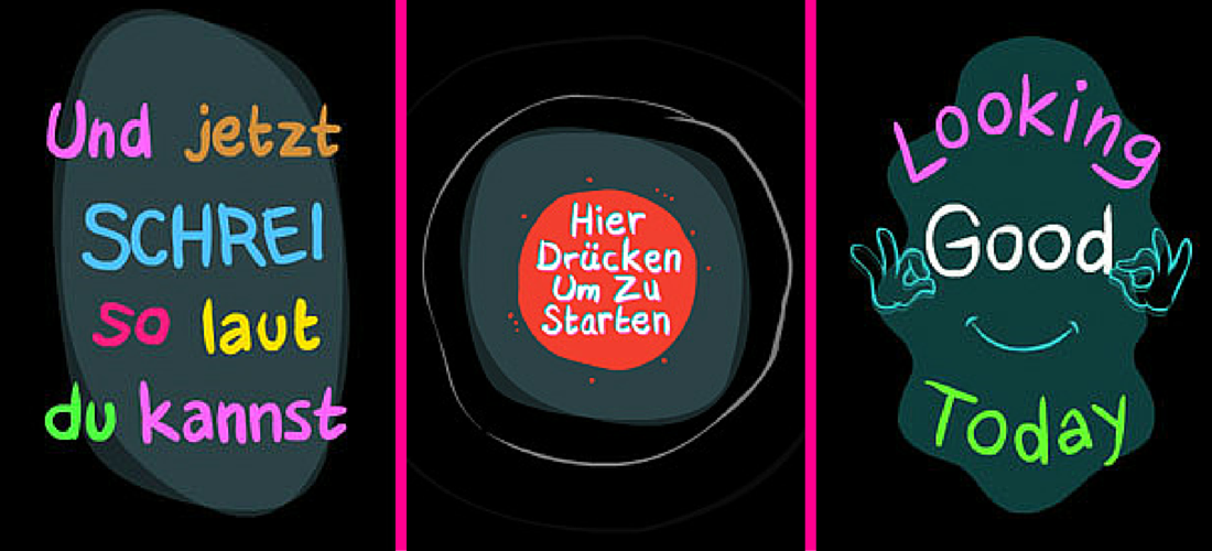 Animationen spiegelbox Blog Header